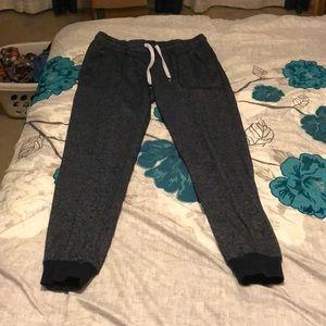 Pants - AF sweatshirt and joggers